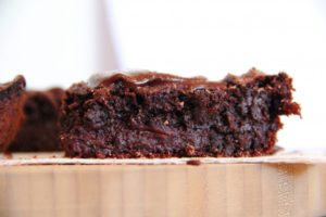 healthy vegan brownies 2