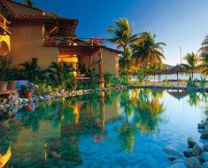 vegan resorts caribbean