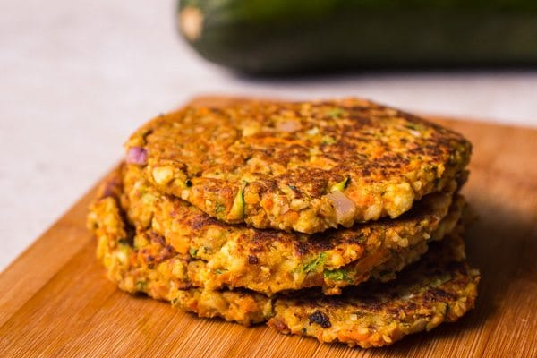 best-vegan-patties-recipes