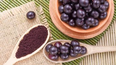 best acai powder