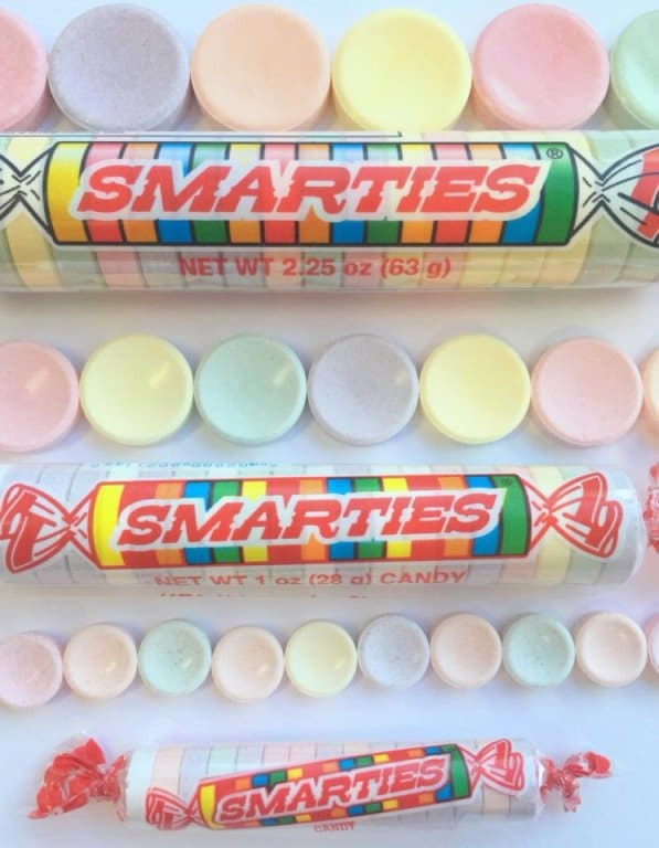 Smarties Candy Company US