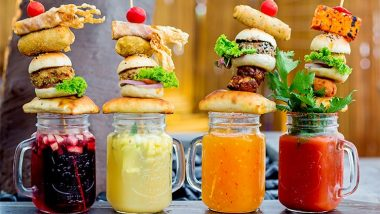 Top 10 best vegan restaurants in mumbai