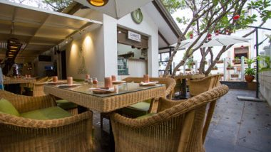 best vegan restaurants in pune